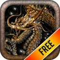 Chinese Dragon Live Wallpaper icon