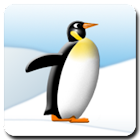 Penguin Waddle icon