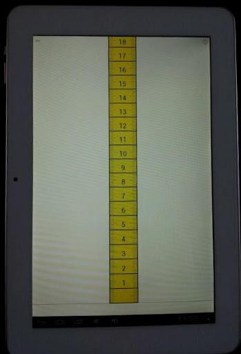 大标尺厘米|玩工具App免費|玩APPs