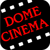 The Dome Cinema, Worthing App