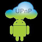 UPnP Server icon