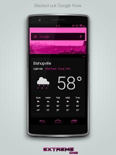 JB Extreme Pink CM11 CM12 - screenshot thumbnail