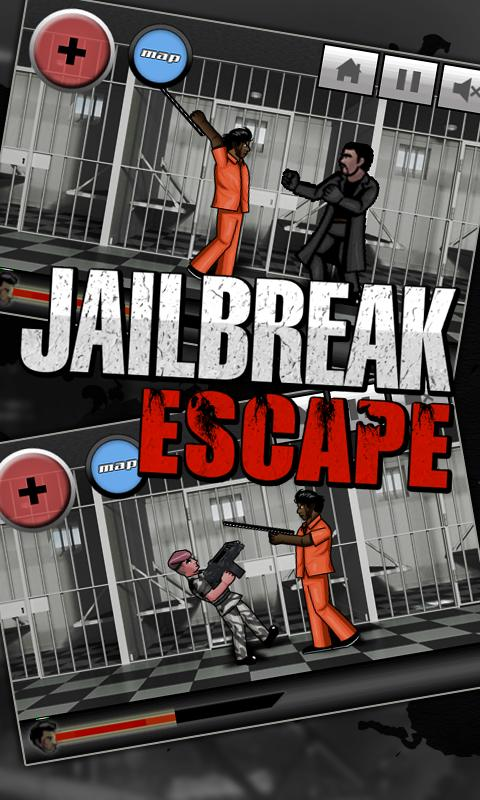 Jailbreak Escape- screenshot