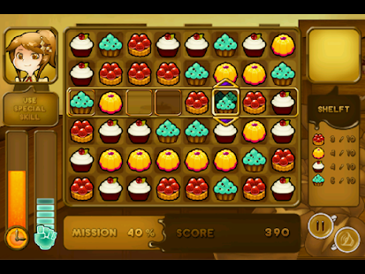 Bread Sweets & Tales - screenshot thumbnail