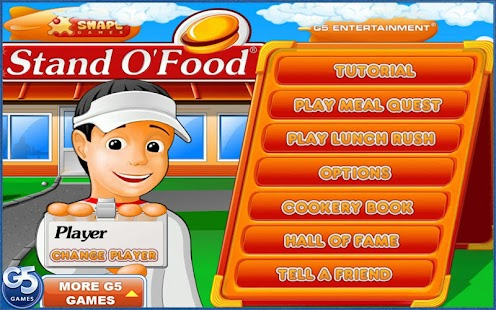 Stand O'Food® Screenshot 15