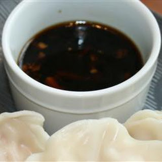 Gyoza Sauce Recipes.