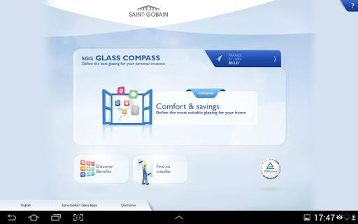 玩商業App|Glass Compass免費|APP試玩