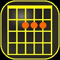 Guitar Chords (FREE) icon