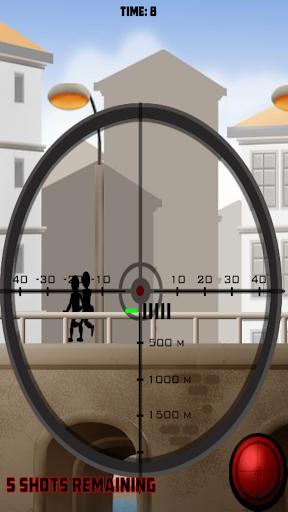 Advanced Warfare: Sniper