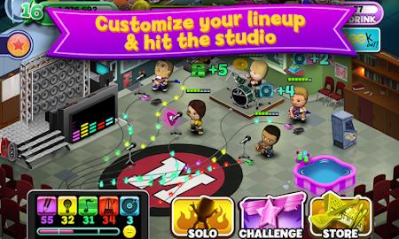 Band Stars Screenshot 26