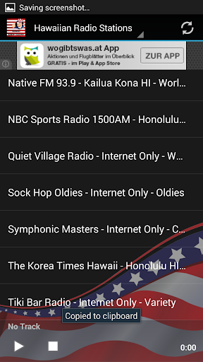 Hawaii Radio Stations USA