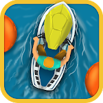 Drive in the Line : Jet Ski 1.6 Apk