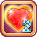 Jewels Mania 2 icon