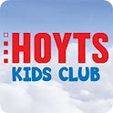 Hoyts Kids Club icon
