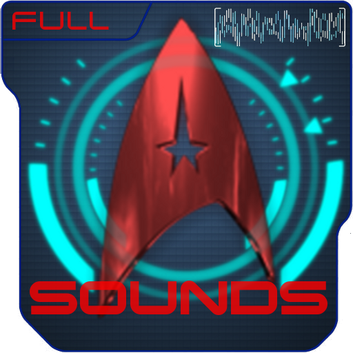 New Trek LCARS Sounds [Pro] 1 0 APK for Android