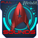 New Trek LCARS Sounds [Pro] icon