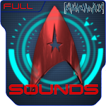 New Trek LCARS Sounds [Pro] v1.0