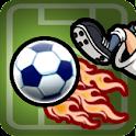 Finger Soccer Lite icon