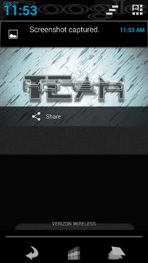 TeamHaters Theme free