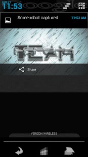 TeamHaters Theme free - screenshot thumbnail