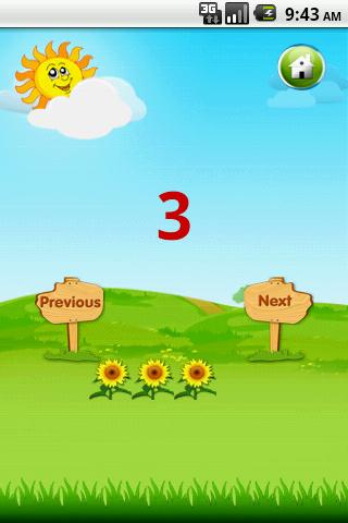Math is easy: free for kids - screenshot
