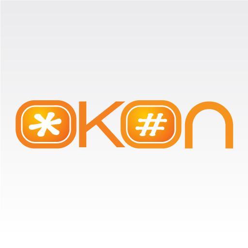 okonoffice.com 商業 LOGO-玩APPs
