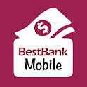 BestBank Mobile icon