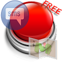 Panic button SMS With Location icon
