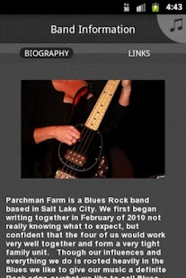 Parchman Farm - screenshot thumbnail