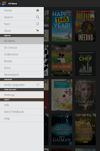 Amazon Kindle Screenshot 10