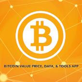 Bitcoin Value Price Info Tools