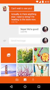 Messenger v1.0.130 (1616457-09)