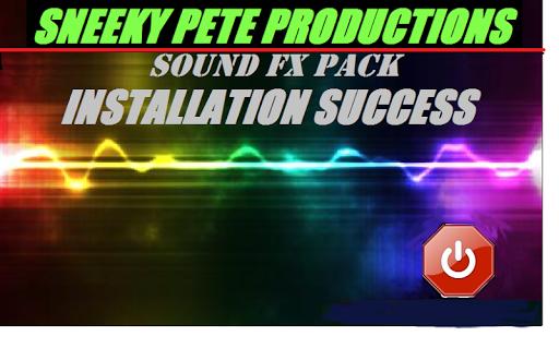 SPP Ultimate SFX Volume 1