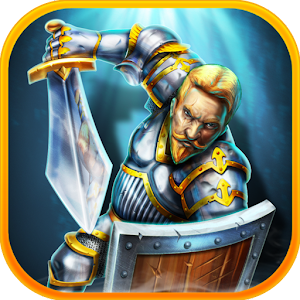 Defenders of Suntoria Mod (Unlimited Coins & Stars) v1.1.0 APK