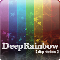 DeepRainbow -虹- icon