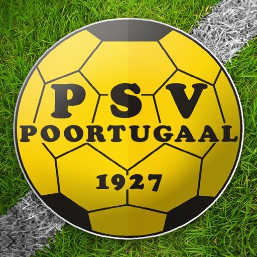 PSV Poortugaal LOGO-APP點子
