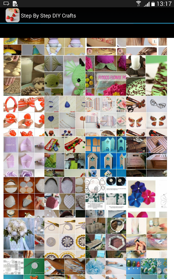 Step By Step DIY Crafts  screenshot. Step By Step DIY Crafts   Android Apps on Google Play