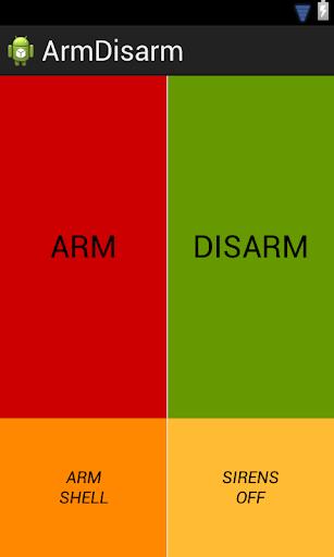 ArmDisarm