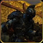 Knight Sword : Zombie Apk