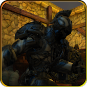 Knight Sword : Zombie