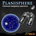 Planisphere icon