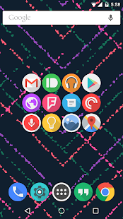 Click UI - Icon Pack - screenshot thumbnail