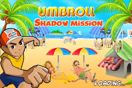 Umbroll Shadow Mission