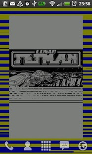 ZXSpectrum Live Wallpaper Lite- screenshot thumbnail