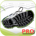 Trainer PRO Run, walk & bike logo