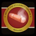 Guia de Charutarias logo
