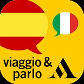 viaggio&parlo spagnolo
