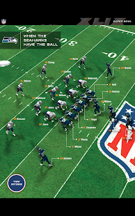 Super Bowl XLIX Game Program- screenshot thumbnail