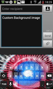 Jelly Bean 4.2 Keyboard Full - screenshot thumbnail