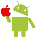 DroidClock logo